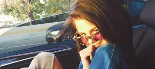 Selena Gomez Rates Her Own Hotness on a Scale of 1-10