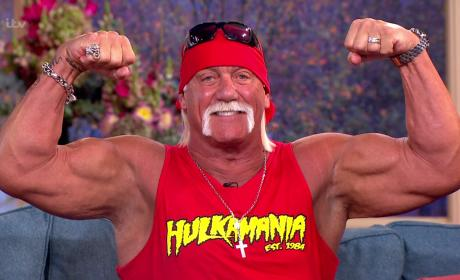 Hulk Hogan Awarded $115 MILLION in Sex Tape Lawsuit