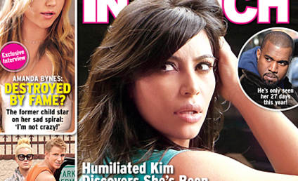 Kim Kardashian: Being Used for Her Womb?!?