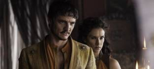 Who will win, Oberyn Martell vs. Gregor Clegane?