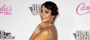 Fashion Face-Off: Vanessa Hudgens vs. Stacy Keibler
