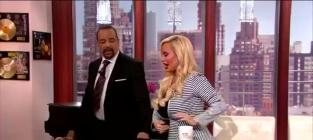 Ice-T and Coco Reveal Baby Gender, Name