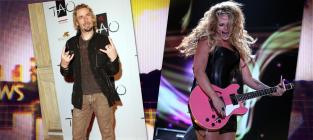 Miranda Lambert Fought Chad Kroeger