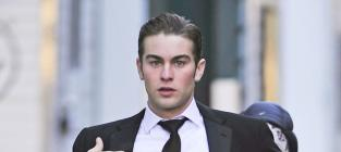 Chace Crawford on Fifty Shades of Grey: Sign Me Up!