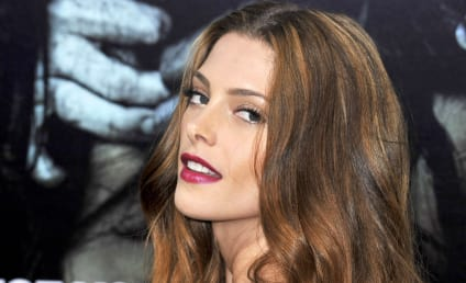 Ashley Greene Might Replace Kristen Stewart for Breaking Dawn Press Tour