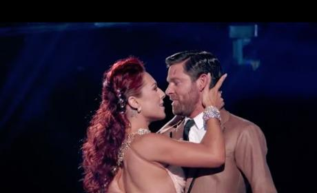 Noah & Sharna - Waltz (Dancing with the Stars)
