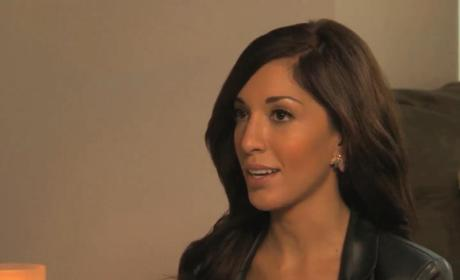 Farrah Abraham Grilled on The Soup: When Did You Decide to Be a Teen Mom?!