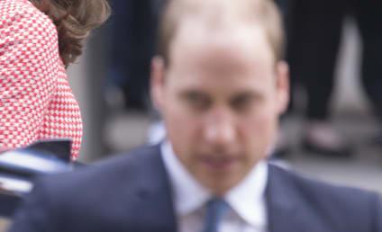 Kate Middleton Skips St. Patrick's Day, Divorcing Prince William?