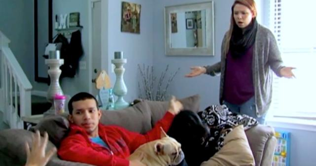 Kailyn and javi teen mom 2