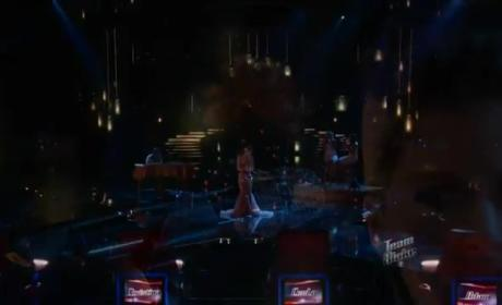 Cassadee Pope - Stupid Boy (The Voice)