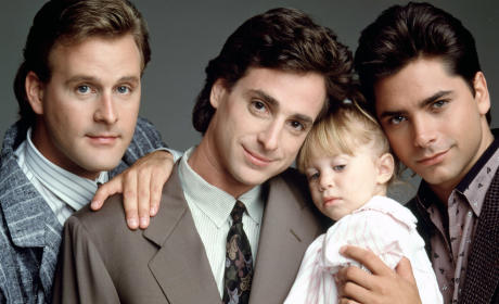 Full House Men