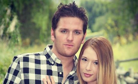 Josh and Hannah Waring