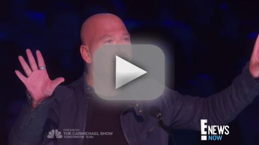Howie Mandel Apologizes for Bulimia Joke upon AGT