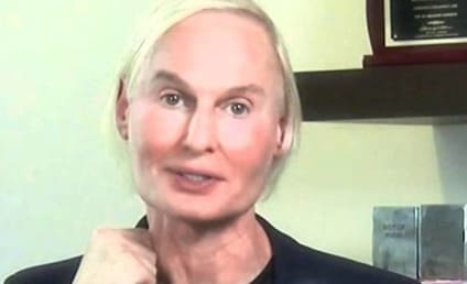Fredric Brandt Dies; Dermatologist to the Stars Was 65