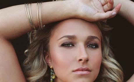 Hayden Panettiere: Save the Whales (Again)!