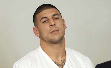 Aaron Hernandez Murder Trial Kicks Off This Week As Patriots Prep For Super Bowl