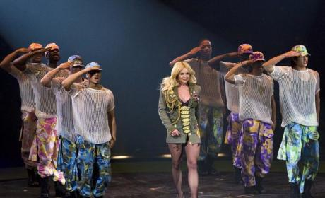 Bank of Britney Spears Keeps Legal Community Afloat