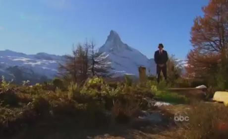 The Bachelor Season Finale Promo: Good vs. Courtney!