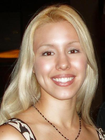 Jodi Arias Photo