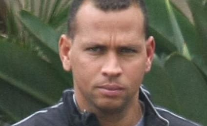 Alex Rodriguez: Dating Kate Hudson!