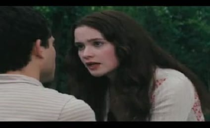 Beautiful Creatures Trailer: The Next Twilight?