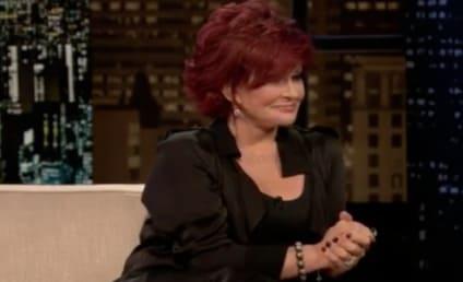 Sharon Osbourne: Justin Bieber Needs a Kick in the Ass!
