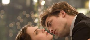 The Twilight Saga: Returning on Facebook! Sort Of!