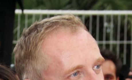 Francois-Henri Pinault Head Shot