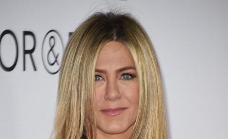 Jennifer Aniston is Pretty