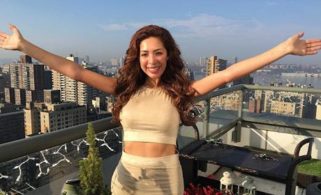 Farrah Abraham Shells Out MAJOR Bucks For Hollywood Home!