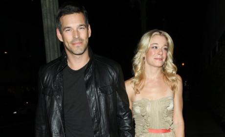 Eddie Cibrian-LeAnn Rimes Reality Show in the Works?