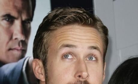 Ryan Gosling to Take Break from Acting
