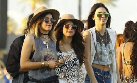 Selena Gomez, Kendall & Kylie Jenner Friendship: It's Over!