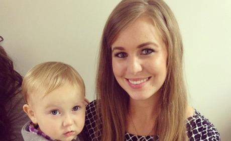 Jana Duggar: Forced to Care For Jessa's Baby Now Too!