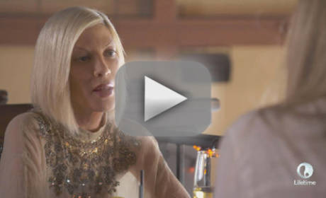 Tori Spelling: PISSED That Fans Are Siding With With Mary Jo Eustace!