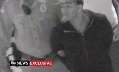 Ray Rice-Janay Palmer Arrest Video