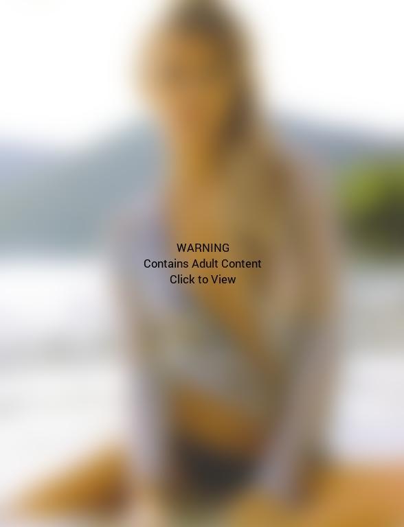 A Marisa Miller Pic