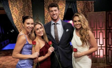 The Bachelor Stars Ranked By Relationship Length: Who's Still Together? Who Fizzled Fastest?