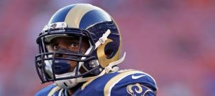 Michael Sam Released By Rams