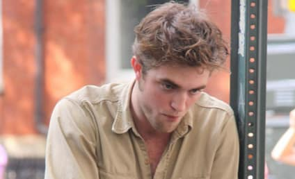 Robsten: Alive, Well, Keeping Low Profile