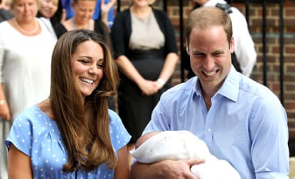 Kate Middleton Post-Baby Body Media Coverage: Disrespectful to Women?
