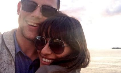Lea Michele Releases First Statement Since Death of Cory Monteith