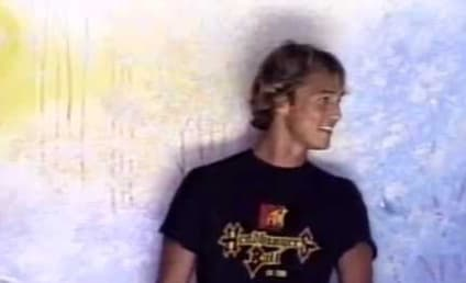 "Matthew McConaughey's ""Dazed and Confused"" Audition Leaks: Watch Now!"