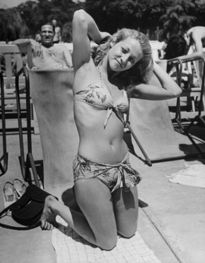Early Bikini