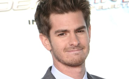 Andrew Garfield SLAMS The Fappening as Violent, Misogynistic and Revolting