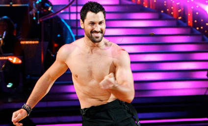 Maksim Chmerkovskiy: Out of Dancing With the Stars?