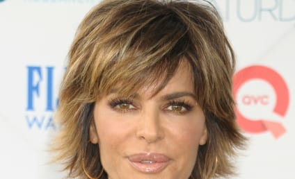 Lisa Rinna on Kim Richards Drama: I'm Over It! (But I'm Still Talking About It!)