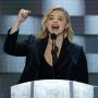 Chloe Grace Moretz Sets Aside Khloe Kardashian Feud to Endorse Hillary Clinton