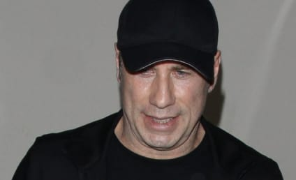 John Doe #1 to John Travolta in Bizarre, Rambling Statement: Be Well!