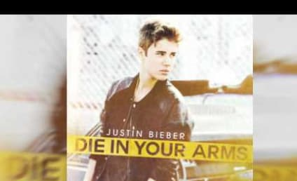 "Justin Bieber Releases ""Die in Your Arms"" Single: First Listen!"